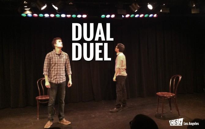 Dual Duel